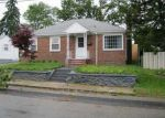 Foreclosed Home in ELWYN ST, Cranston, RI - 02920