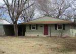Foreclosed Home in TERRACE DR, El Dorado, KS - 67042