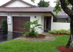Foreclosed Home en NW 61ST ST, Tamarac, FL - 33321