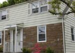 Foreclosed Home in MORAN ST, Waterbury, CT - 06704