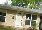 Foreclosed Home in DAWNVIEW DR, Florissant, MO - 63031
