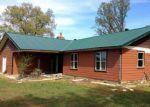 Foreclosed Home en SLAYTONVILLE RD, Hackett, AR - 72937