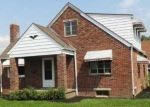 Foreclosed Home in WEBB ST, Saint Marys, OH - 45885