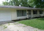 Foreclosed Home in E HAMPTON DR, Indianapolis, IN - 46226