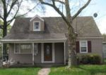 Foreclosed Home in PENNWOOD DR, Ewing, NJ - 08638