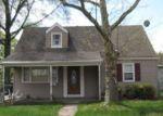 Foreclosed Home en PENNWOOD DR, Ewing, NJ - 08638