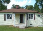 Foreclosed Home in STRATFORD RD, Archdale, NC - 27263