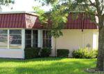 Foreclosed Home en CAPE COD CIR, Lake Worth, FL - 33467