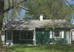 Foreclosed Home in E 48TH ST, Indianapolis, IN - 46226