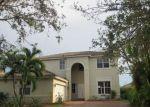 Foreclosed Home en SW 25TH CT, Miramar, FL - 33029