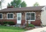Foreclosed Home en HARRIET ST, Romulus, MI - 48174