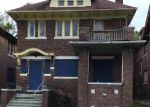Foreclosed Home en TUXEDO ST, Detroit, MI - 48206
