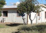 Foreclosed Home en W PINTO PL, Benson, AZ - 85602