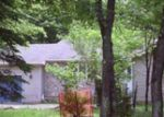 Foreclosed Home in COTTONWOOD DR, Jim Thorpe, PA - 18229