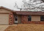 Foreclosed Home in FIELDSTONE LN, Tecumseh, OK - 74873