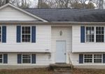 Foreclosed Home in FORT DAVIS TRL, Lusby, MD - 20657