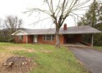 Foreclosed Home in BOGARD RD, Newport, TN - 37821