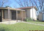 Foreclosed Home en KILLARNEY DR, San Antonio, TX - 78223