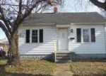 Foreclosed Home en N HEIDELBACH AVE, Evansville, IN - 47711