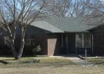 Foreclosed Home in MELODY LN, Lone Grove, OK - 73443