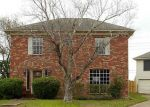 Foreclosed Home in PARK MILL DR, Katy, TX - 77450