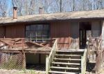 Foreclosed Home in HUCKLEBERRY DR, Gerrardstown, WV - 25420