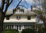 Foreclosed Home en E ELM ST, Fairbury, IL - 61739