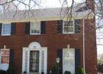 Foreclosed Home en WOODSTOCK DR, Highland Park, MI - 48203