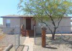 Foreclosed Home en W SPUR BELL LN, Marana, AZ - 85653