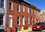 Foreclosed Home in E GITTINGS ST, Baltimore, MD - 21230