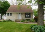 Foreclosed Home en ILLINOIS DR, Rantoul, IL - 61866