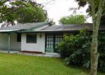Foreclosed Home in MURCOTT CIR, Orlando, FL - 32835
