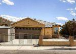 Foreclosed Home en BELLADONNA CIR, Las Vegas, NV - 89142