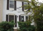 Foreclosed Home en CAMELLIA CT, Parkville, MD - 21234
