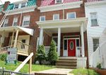Foreclosed Home en NORFOLK AVE, Baltimore, MD - 21215