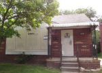 Foreclosed Home en ROGGE ST, Detroit, MI - 48234