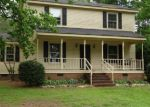 Foreclosed Home en FOXHALL DR, Rocky Mount, NC - 27804