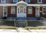 Foreclosed Home en MINNESOTA RD, Camden, NJ - 08104