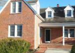 Foreclosed Home en OLDHAMS RD, Kinsale, VA - 22488