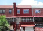 Foreclosed Home en COLGATE AVE, Bronx, NY - 10472