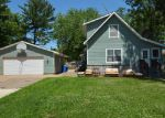 Foreclosed Home in W 4TH ST, Rush City, MN - 55069