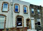 Foreclosed Home en AMBER ST, Philadelphia, PA - 19134