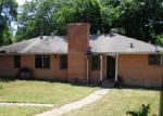 Foreclosed Home in HAYWOOD PKWY, Dallas, TX - 75232