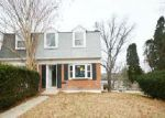 Foreclosed Home en LIMIT AVE, Baltimore, MD - 21239