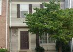 Foreclosed Home en SLOOP CT, Gaithersburg, MD - 20877