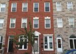 Foreclosed Home en W CROSS ST, Baltimore, MD - 21230