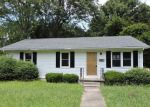 Foreclosed Home en CHAVASSE AVE, Henderson, NC - 27536