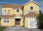 Foreclosed Home en SW 129TH PL, Homestead, FL - 33032