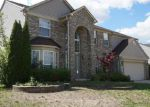Foreclosed Home en BROOKSIDE DR, Belleville, MI - 48111