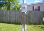 Foreclosed Home en VENETIAN BLVD, Saint Augustine, FL - 32095